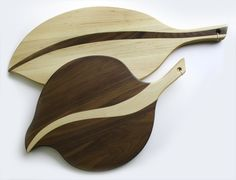 Cheese boards by Mystic Woodshop