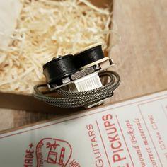 Historic Correct Materials, Plain Enamel Wire, Nickel Silver Cover Base Plate, for Gibson Howard Keel, The Slug, Coil Pots, Dark Mark, Custom Guitars, Nickel Silver, Original Song, Long Legs, Pick Up