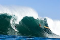 Bikinis and Wipeouts: A Most Masculine Gallery. #SURFER #SURFERPhotos