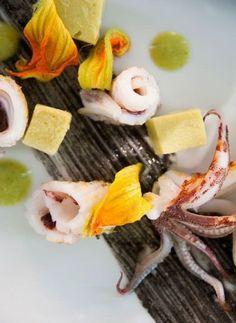 Farm to table dining at Restuarant 365, Son Brull Hotel, Mallorca
