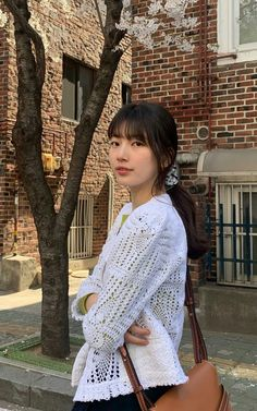 Bae Suzy, Korean Actresses, Actors & Actresses, Kim Bum, Weightlifting Fairy Kim Bok Joo, Ulzzang Korean Girl, Girl Short Hair, Korean Artist, Korean Celebrities