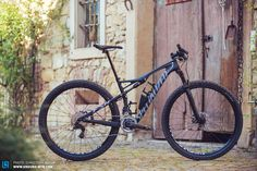 The Specialized Epic