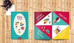 Sesc São Paulo | Para Crianças on Behance