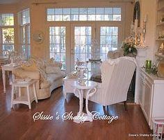 Sissie's Shabby Cottage
