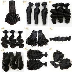 Wholesale funmi hair