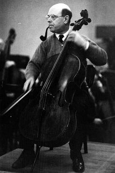 From the Guardian archive: the Pablo Casals festival in Prades, 1960