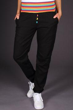 Blues, Pants, Fashion, Trouser Pants, Moda, Fashion Styles, Women's Pants, Women Pants, Fashion Illustrations