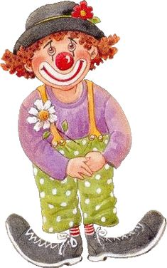 Photo: This Photo was uploaded by chrisstoffel. Find other pictures and photos or upload your own with Photobucket free image . Clipart, Print Pictures, Poster Pictures, Clown Photos, Clown Paintings, Clown Party, Cute Clown, License Plate Art, Clown Faces