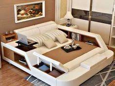 Latest 100 Modern Bedroom Furniture Designs