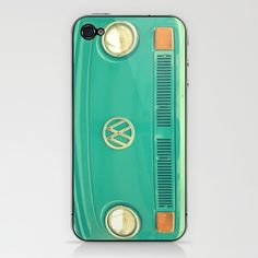 Groovy iPhone & iPod Skin