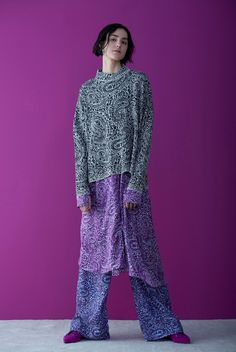 See the complete Christian Wijnants Pre-Fall 2017 collection.