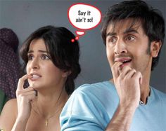 Actress Katrina Kaif I am not getting married to anyone right now for the next 20 to 30 years, It's final and lock it.   http://www.thehansindia.com/posts/index/2013-12-11/Katrina-rubbishes-Kareena-Ranbir-comments-on-Koffee-with-Karan--79155