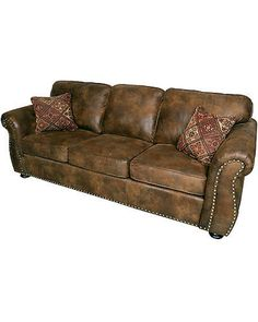 porter-elk-river-brown-microfiber-faux-suede-leather-sofa-with-2-woven-accent-pi (320×400)