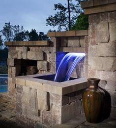 Harmony Outdoor Elements traditional patio