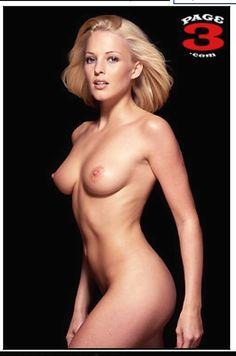 Naked jo hicks