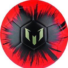 Adidas Performance Messi Q1 Soccer Ball                                                                                                                                                                                 More