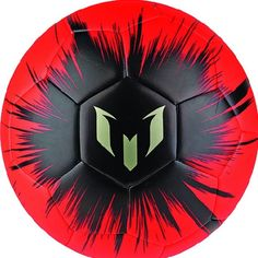 Adidas Performance Messi Q1 Soccer Ball More