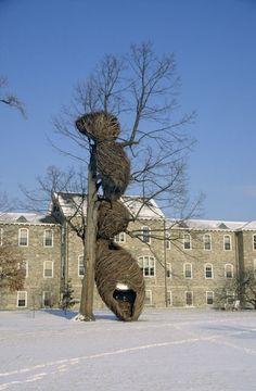 Abracadabra-2000. Swarthmore College, Swarthmore, PA