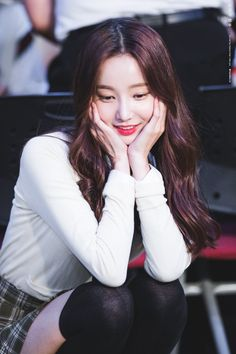 Kpop Girl Groups, Korean Girl Groups, Kpop Girls, Korean Beauty, Asian Beauty, Beautiful Asian Girls, Pretty Asian, Oppa Gangnam Style, Cute Girl Pic