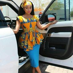new shweshwe traditional dresses 2019 African Print Dress Designs, African Print Dresses, African Print Fashion, Africa Fashion, African Fashion Dresses, African Outfits, Setswana Traditional Dresses, Pedi Traditional Attire, African Fashion Traditional
