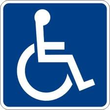 Handicap and disability are closely related terms which are often used concerning people with special needs. International Symbols, Down Syndrom, Aging In Place, Disney World Parks, Parking Signs, Reading Levels, 24 Years Old, Best Cities, Special Needs