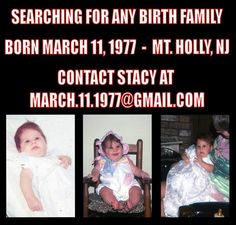 searching for my birthmother - Google Search