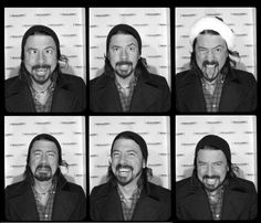 The One And Only Dave Grohl