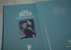 Stylish Fashion Catalog Design
