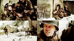 Band of Brothers Donnie Wahlberg