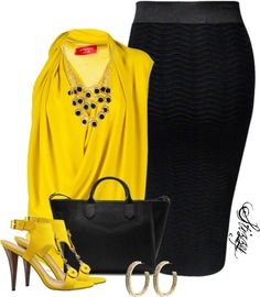 """""""Untitled #834"""" by stizzy ❤ liked on Polyvore I love the drape on the blouse."""