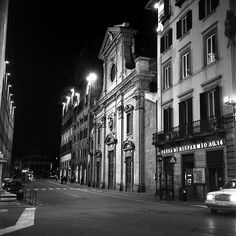 Firenze Santa Trinita #TuscanyAgriturismoGiratola