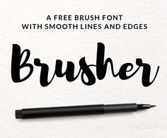 50 Best Free Fonts Of 2015 - 31