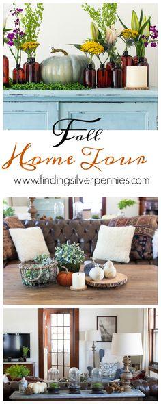 Fall into Home Tour