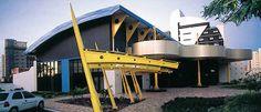 Novaes Arquitetura e Planejamento: Edifício Palácio da Microempresa, Fortaleza-CE - Arcoweb