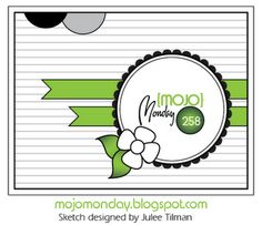 Mojo Monday - The Blog: Mojo Monday 258
