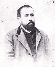 Arte en Valladolid: ARTURO MONTERO Y CALVO (1859-1887), pintor vallisoletano