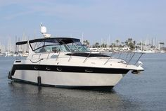 1993 Regal 402 Commodore Power Boat For Sale - www.yachtworld.com
