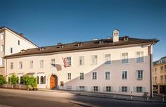 Top 20 things to do in Salzburg: Mozarts Wohnhaus - a must see for music enthusiasts on the list of things to do in Salzburg
