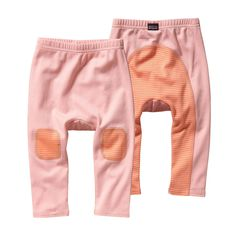 The Patagonia Baby Cozy Cotton Pants are soft and durable sweatpants are made with Fair Trade Certified organic cotton. Check 'em out!  #FairTrade #organic #apparel