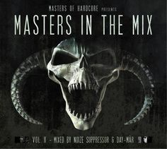 Masters Of Hardcore In The Mix - Ii