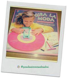 #vintage #quandonoieravamobambini #giocattolivintage #anni80
