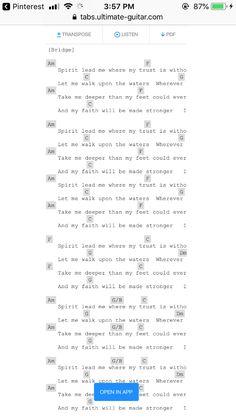 Christian Ukulele Songs, Ukulele Worship Songs, Ukulele Chords Songs, Guitar Chords For Songs, Guitar Sheet Music, Christian Songs, Ukulele Sizes, Piano Music, Piano Songs For Beginners
