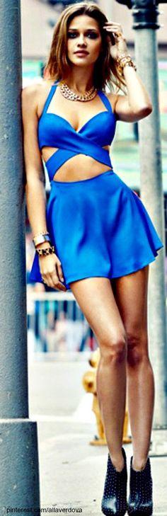 """""""Hollywood Babe"""" ~ Revolve Holiday 2013 ~ Ana Beatriz Barros"""