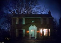 "The Devil in Roland Doe: How the 1973 horror film The Exorcist was based on a real-life possession in Missouri: ""The Exorcist has terrified audiences around the world ever since it hit the big screen in 1973. Yet few realise that the film - and Peter Blatty's novel of the same name - were inspired by the true story of a months-long exorcism of a 14-year-old boy by Jesuit priests in Missouri in 1949."""