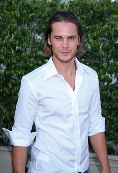 24 Ridiculously Sexy Taylor Kitsch Pictures That Might Make You Blush