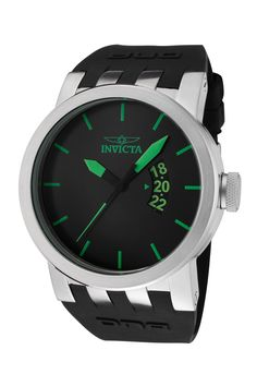 Men's DNA-Urban Casual Watch on HauteLook