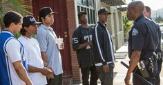 Can 'Straight Outta Compton' Win Its Second Box Office Weekend? -- 'Straight Outta Compton' goes up against 'Hitman: Agent 47', 'Sinister 2' and 'American Ultra' this weekend at the box office. -- http://movieweb.com/straight-outta-compton-box-office-second-weekend/