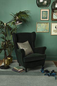 Tjuvkika i Ikea-katalogen 2018 | ELLE Decoration
