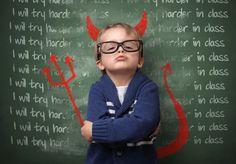 mymommy.gr | Μαμά και Παιδί : Ένας σοβαρός λόγος να χαίρεστε που το παιδί σας είναι πολύ ζωηρό !