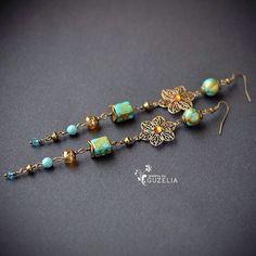 Guzelia Jewelry